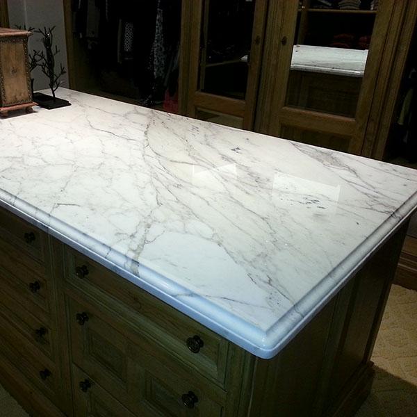 Marble Countertop Care: Pellegrino Stone Care Countertops