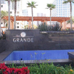 commercial fountain repair