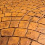 pavers pattern stone