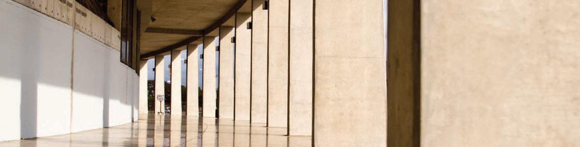 Concrete Commercial Floor