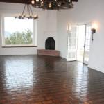 indoor pavers