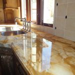 marble shine countertop