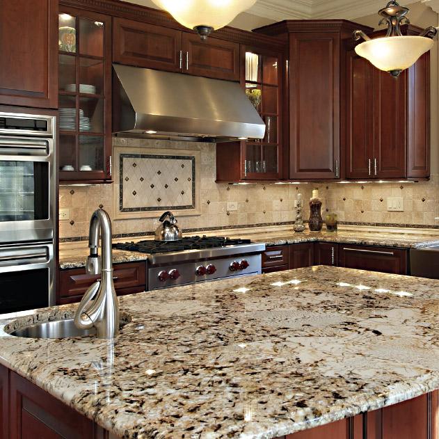 Kitchen Countertops San Francisco: Pellegrino Stone Care Countertops