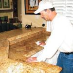 countertop repair