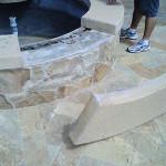 fountain repair